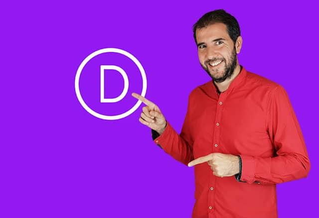 Wordpress con Divi avanzado de Gonzalo de la campa