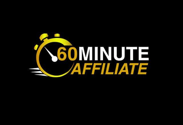 60 Minute Affiliate de Alexis J. Soto