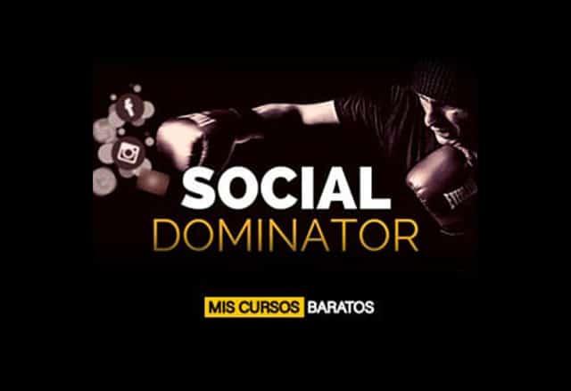Social Dominator de Juan Ramos