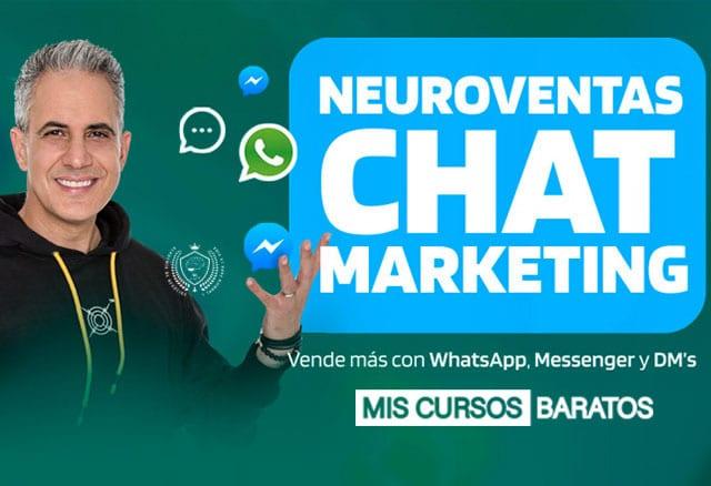 Neuroventas Chat Marketing