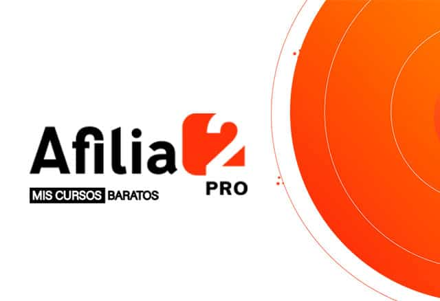 Afilia2 PRO de Julio Castro