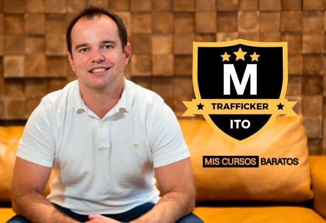Trafficker Digital Master ITO de Roberto Gamboa