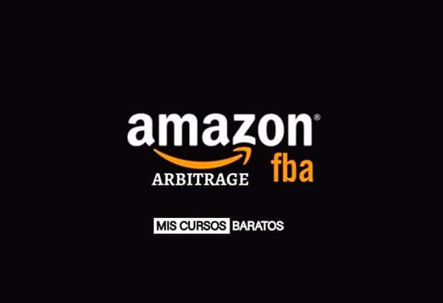 Amazon FBA Arbitrage de Aitor Ferreira