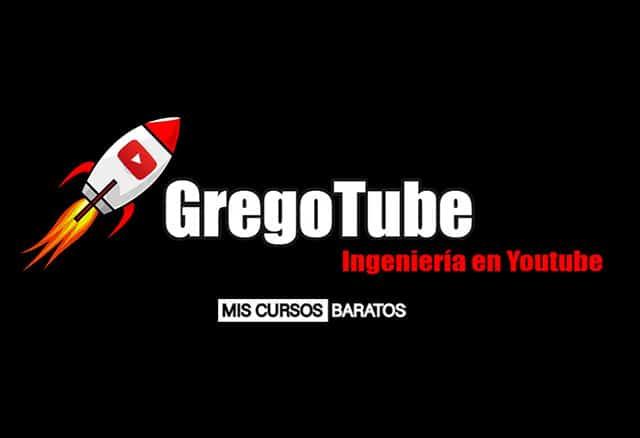 Gregotube Ingeniería en Youtube