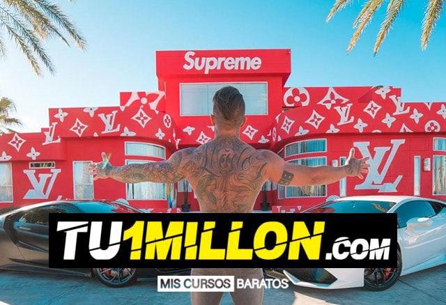 TU1MILLON 2020 de Amadeo Llados