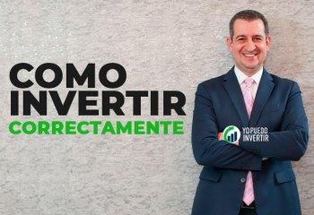 Como invertir correctamente 2021 de Ramón liranzo