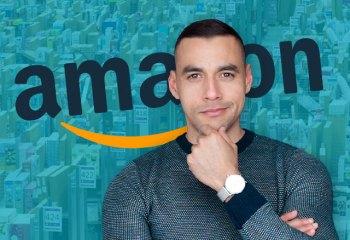 Como Vender en Amazon FBA paso a paso 2021 de Alve Castellanos