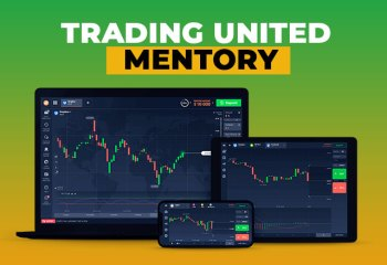Trading United Mentory de Cory Trader