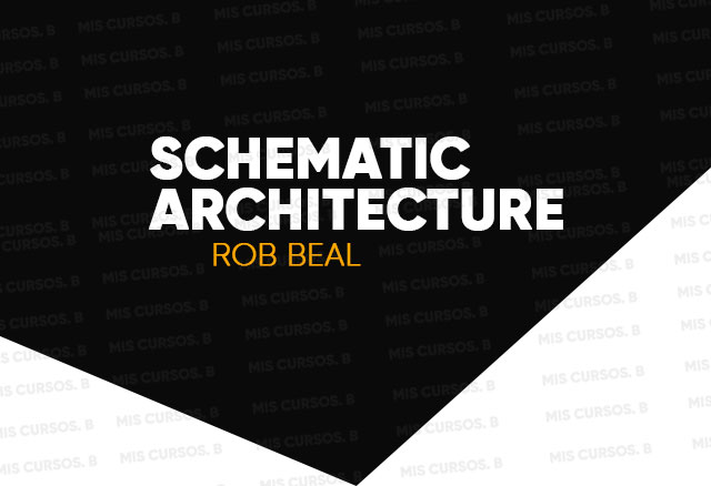 Schematic Architecture 2021 de Rob Beal