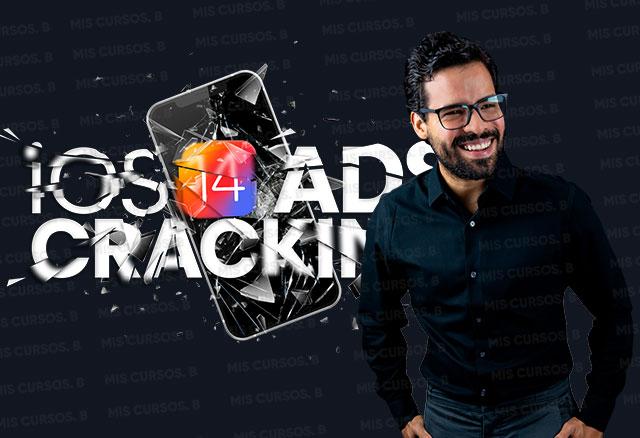 iOS14 Ads Cracking 2021 de Luis Tenorio
