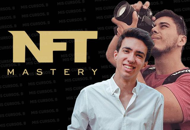 NFT-Mastery-de-Richard-Silvera-y-Bruno-sanders2