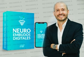 Neuro Embudos Digitales de Felipe Zapata