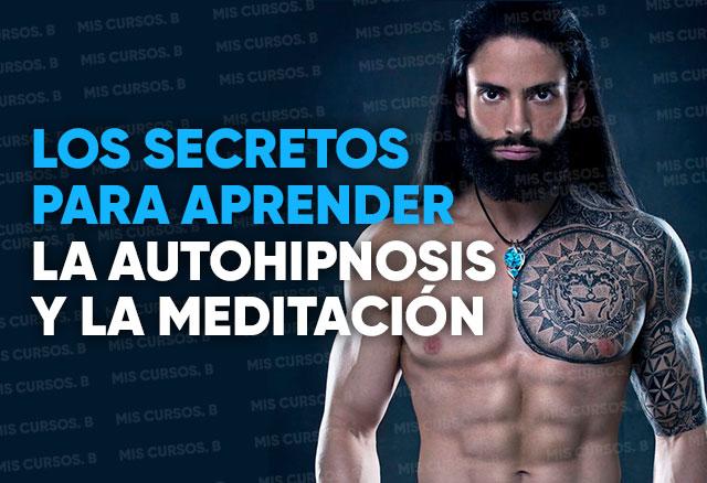 Taller de Autohipnosis Y Meditación de David Michigan