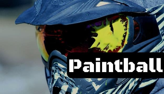paintball en los montes de toledo