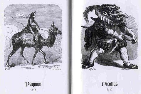 daemon-P