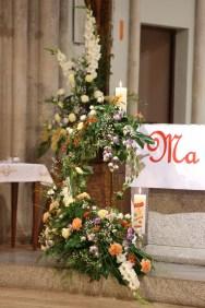 Composition de Sr Maria-Luisa