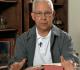 Cônego Celso Pedro dá o estudo Bíblico