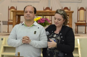 Willian Oliveira - Antonio e Luciana