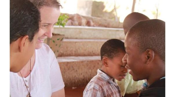 Missão em Moçambique