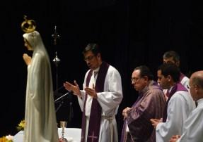 Padre Luiz participa de encontro da RCC