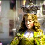 Imagem de Nossa Senhora da Aurora