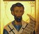 Ícone de São Barnabé