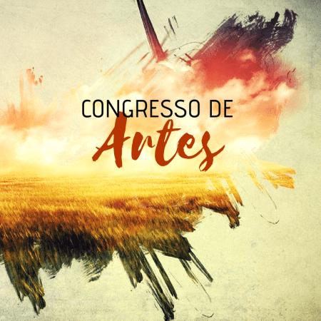 Congresso de Artes 2018 | Programação @ Tenda da Misericórdia