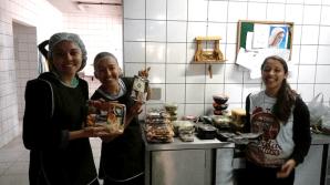 Doações do Supermercado Hirota