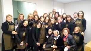 Voluntárias da Aliança de Misericórdia