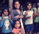 Crianças colombianas