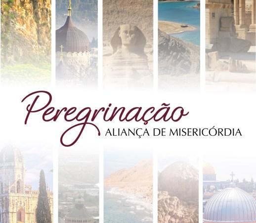 Peregrinação Aliança de Misericórdia 2019