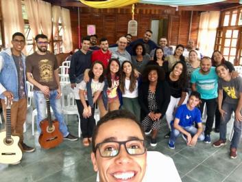 Ministérios de Música e Dança da Aliança de Misericórdia