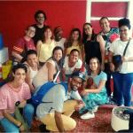 Colaboradores dos CCA's da Associação Aliança de Misericórdia