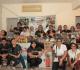 Parceria com a Fundação Rio Mar em Manaus
