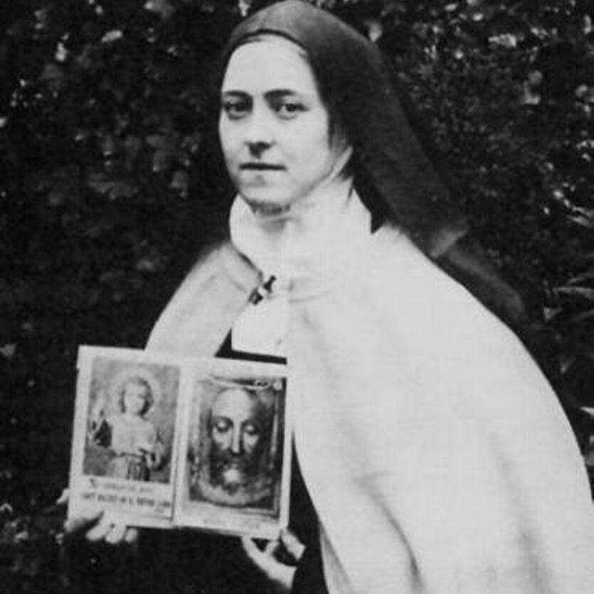 3 dicas de Santa Teresinha para acelerar no caminho de santidade-home