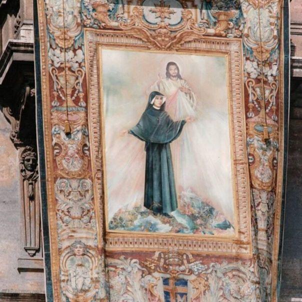 A importância de Santa Faustina para a Aliança de Misericórdia