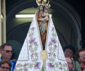 Círio de Nazaré e a fé do povo do Norte do Brasil