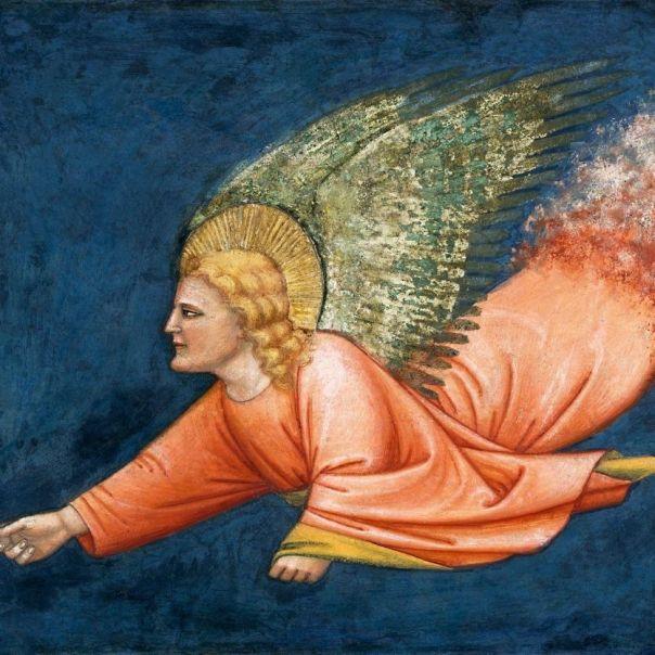 Consagre a suafamíliapedindo a proteçãode São Miguel Arcanjo