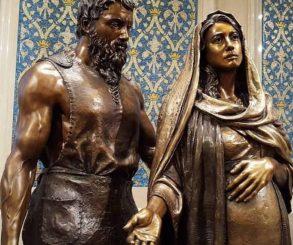 São José: a virilidade e a castidade na vida do pai de Jesus