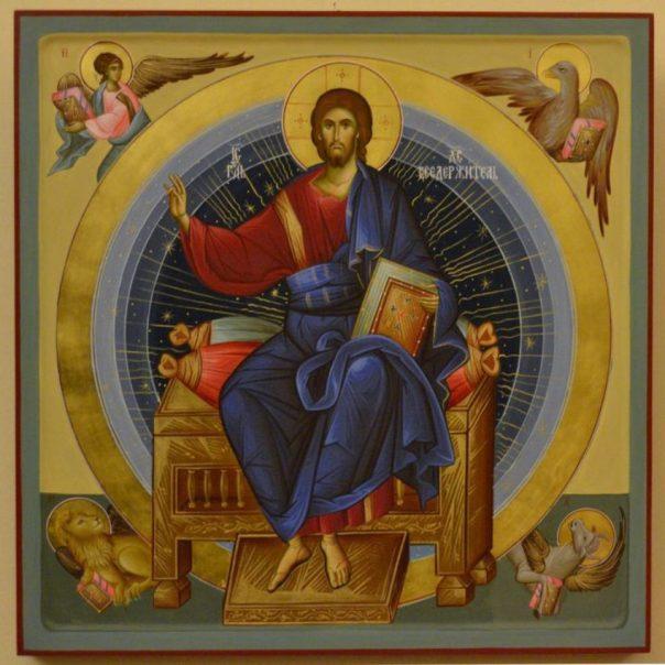 Misericórdia e Justiça: as duas faces do Cristo