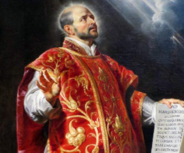 Os 3 tipos de humildade segundo Santo Inácio de Loyola