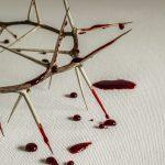 cinco chagas de jesus e o precioso sangue