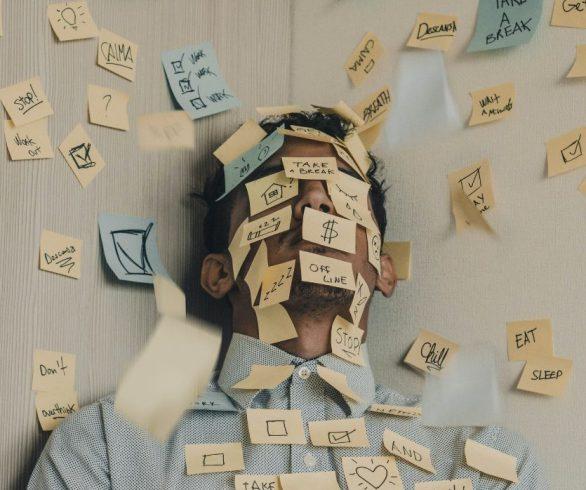 Dominando o Estresse