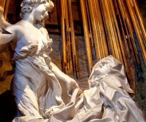 Santa Teresa de Ávila e a Mística do Encontro com Deus