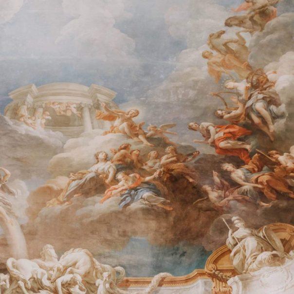 Dia dos Santos Anjos – Saiba mais sobre esses poderosos intercessores.
