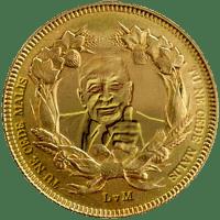 LVMises Gold