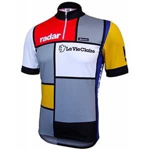 Mondrian Cycling Team