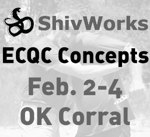 ECQC With Shivworks