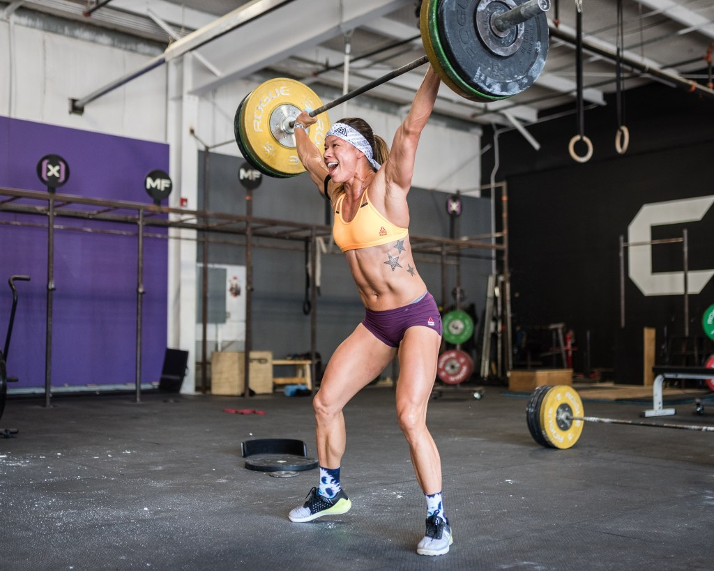 Finding Focus in Your Physical Training | Misfit Athletics