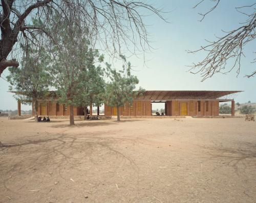 Primary School Burkina Faso